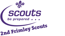 2nd Frimley (St Peters) Scout Group
